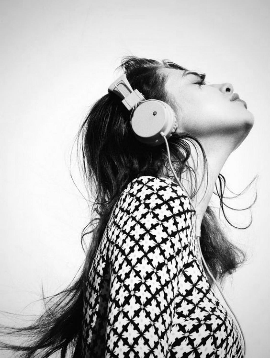 Слушай музыку