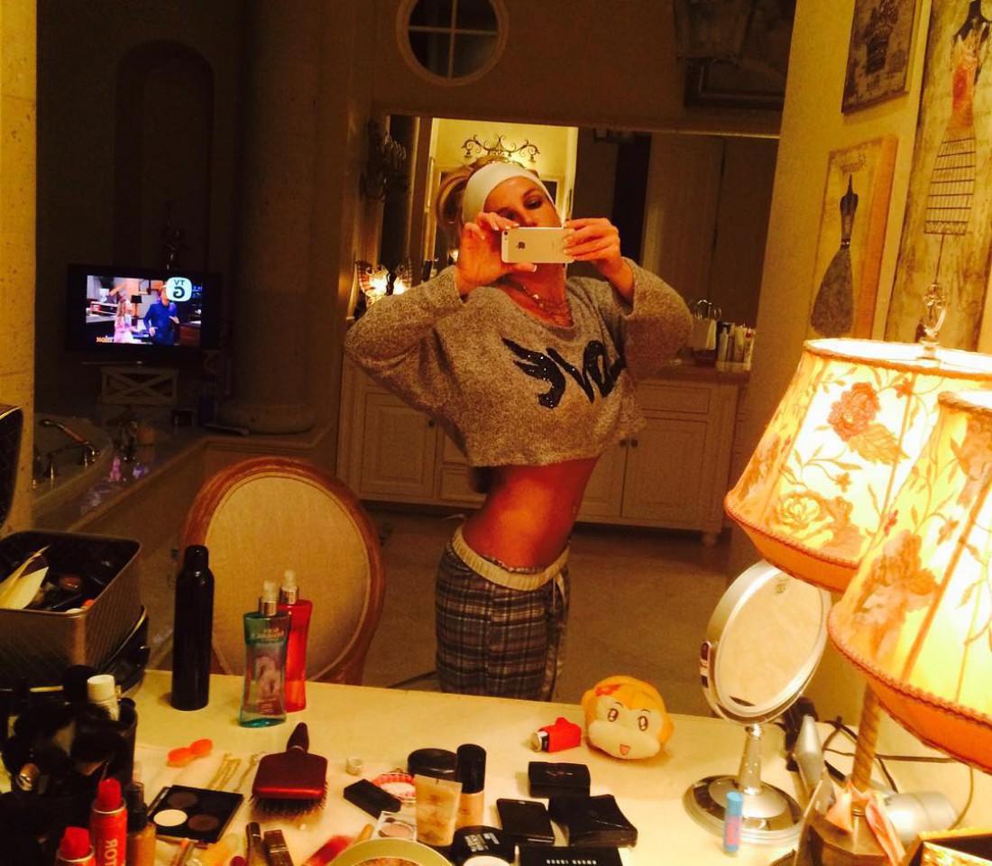 Бритни Спирс рассказала, как ей удалось похудеть