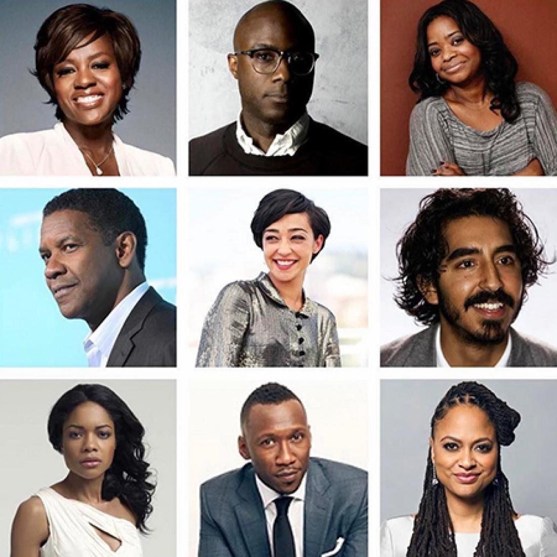 Темнокожие номинанты премии Оскар 2017