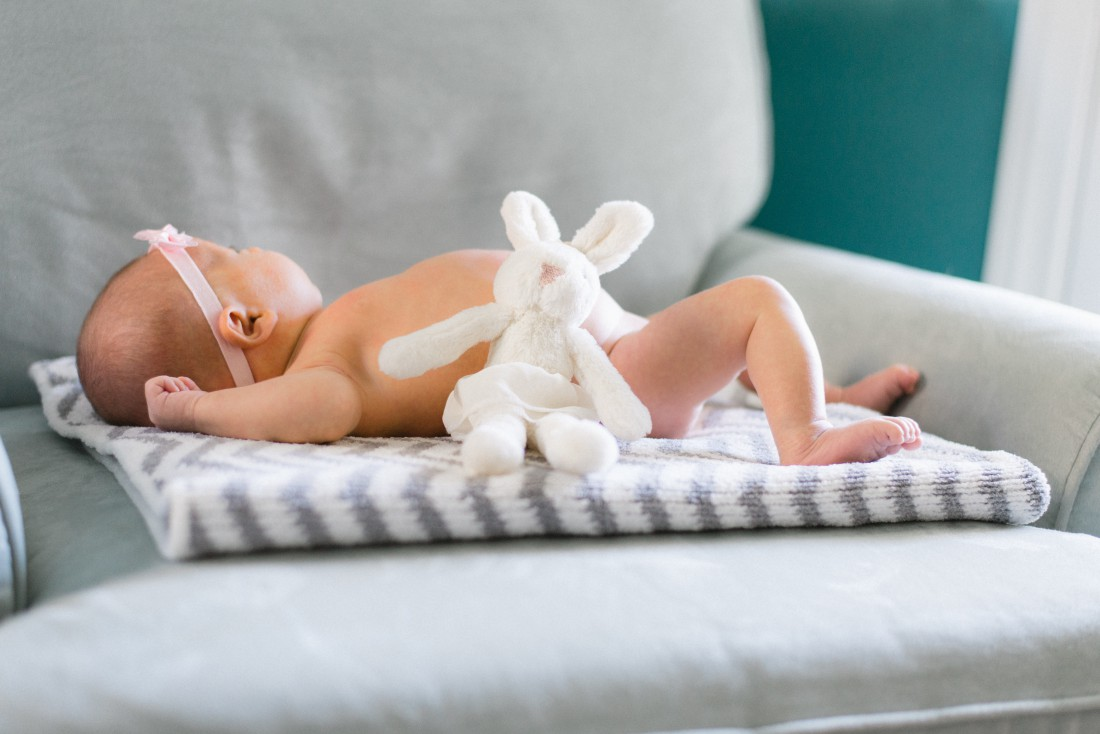 Как выбрать одежду ребенку с атопическим дерматитом: советы от Комаровского