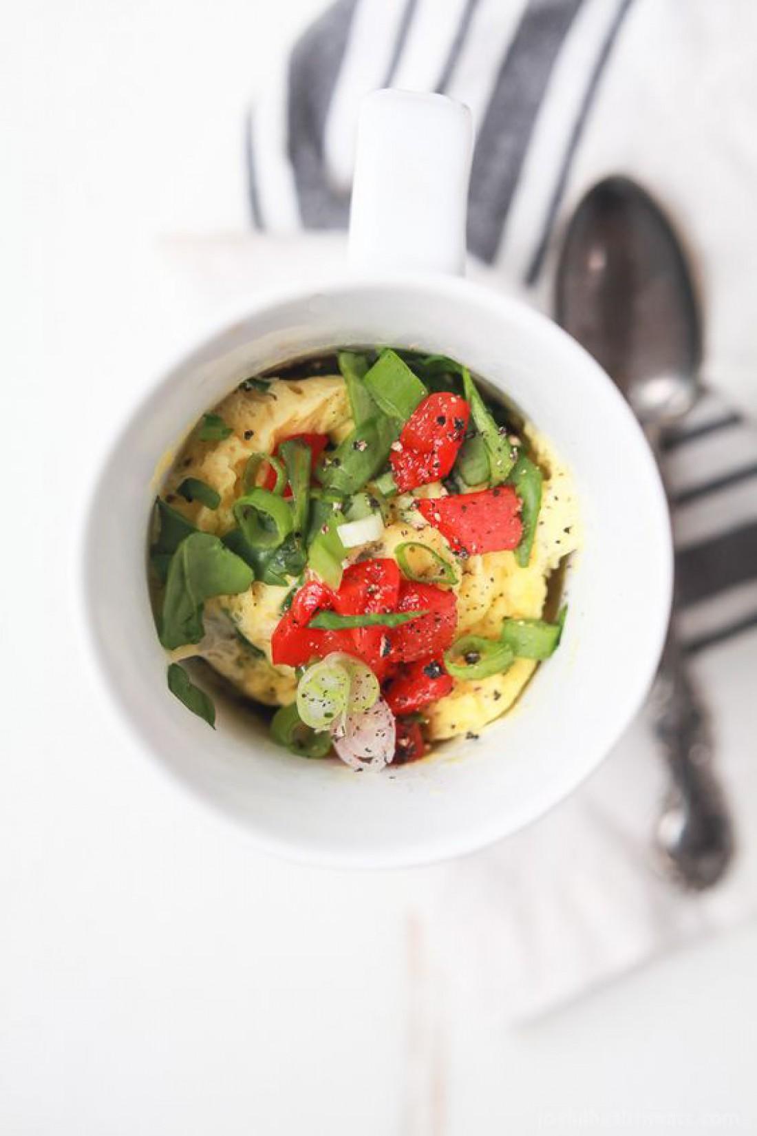 правильное питание идеи для завтраков