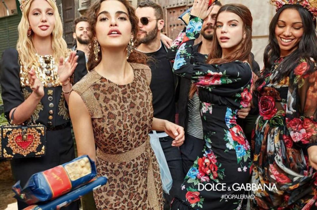 Принцесса Греции и Дании стала лицом Dolce&Gabbana