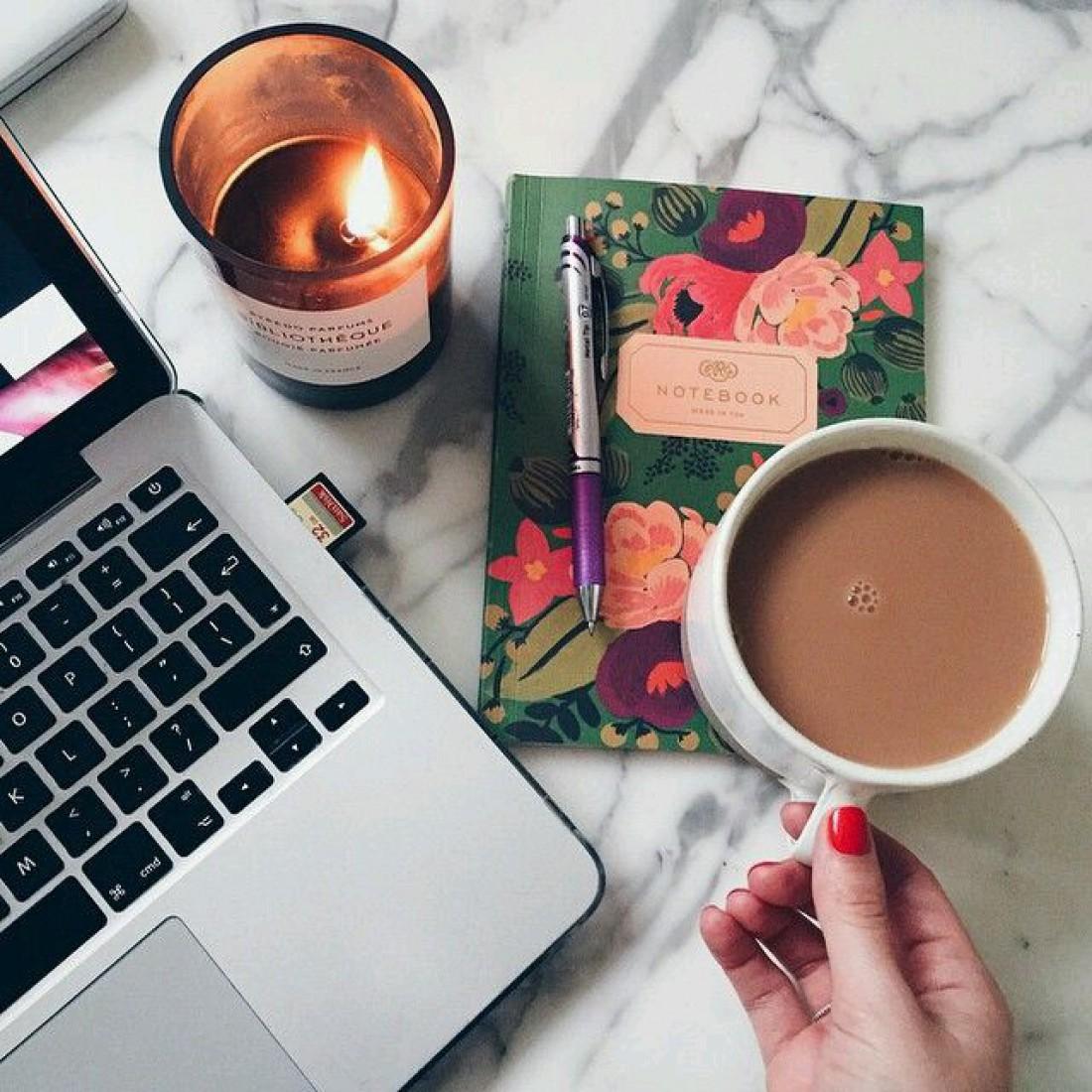 Блог обоготит твою жизнь