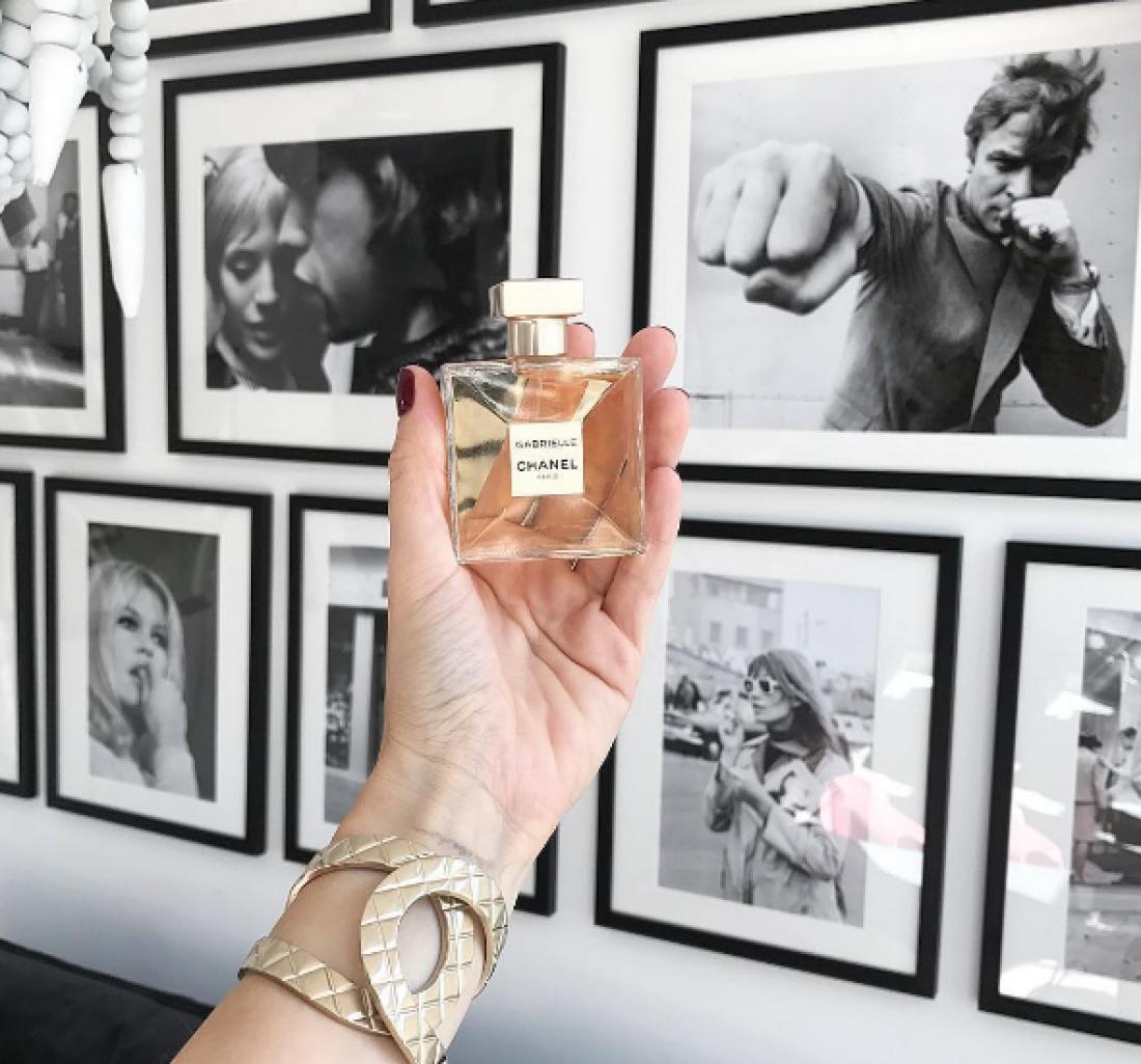 Презентация нового аромат от Chanel: пост-отчет вечеринки