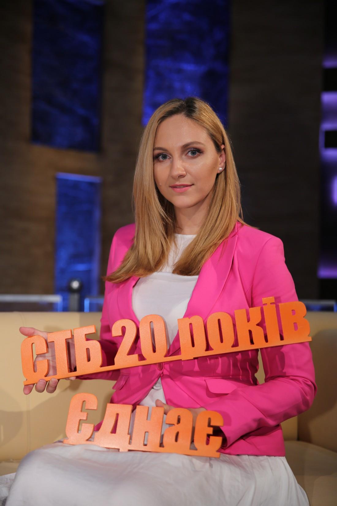 Юлия Бортник