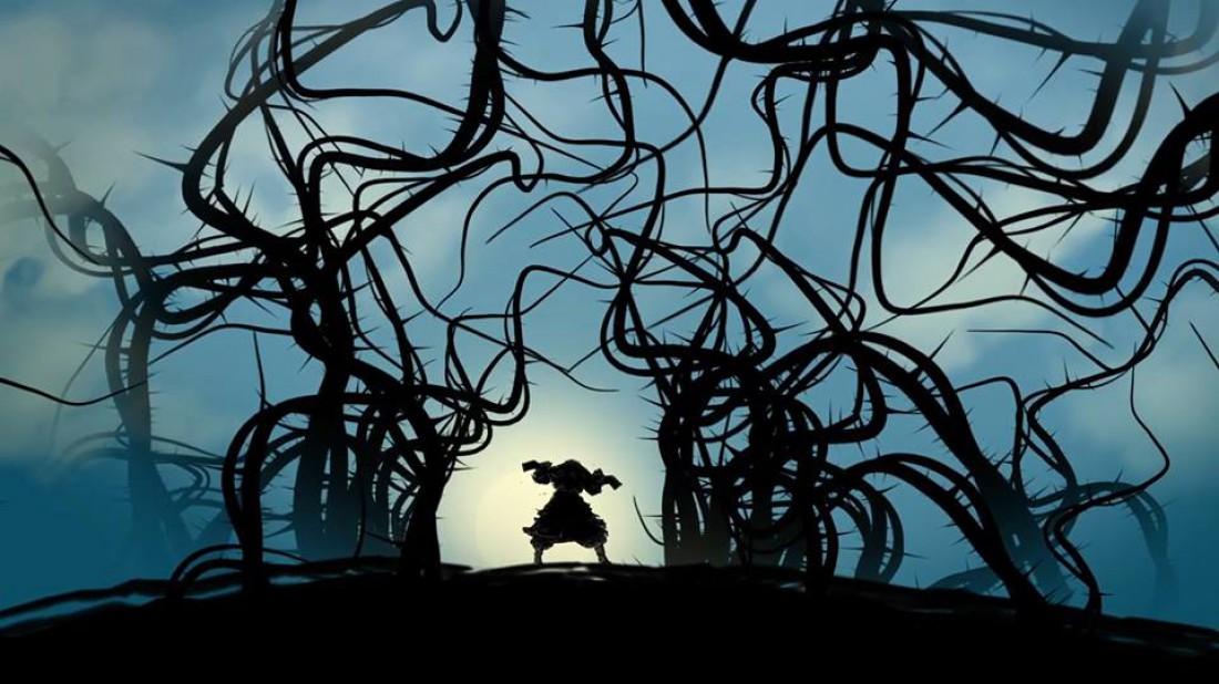 Золота Дзига: кадр из фильма Кобзар 2015