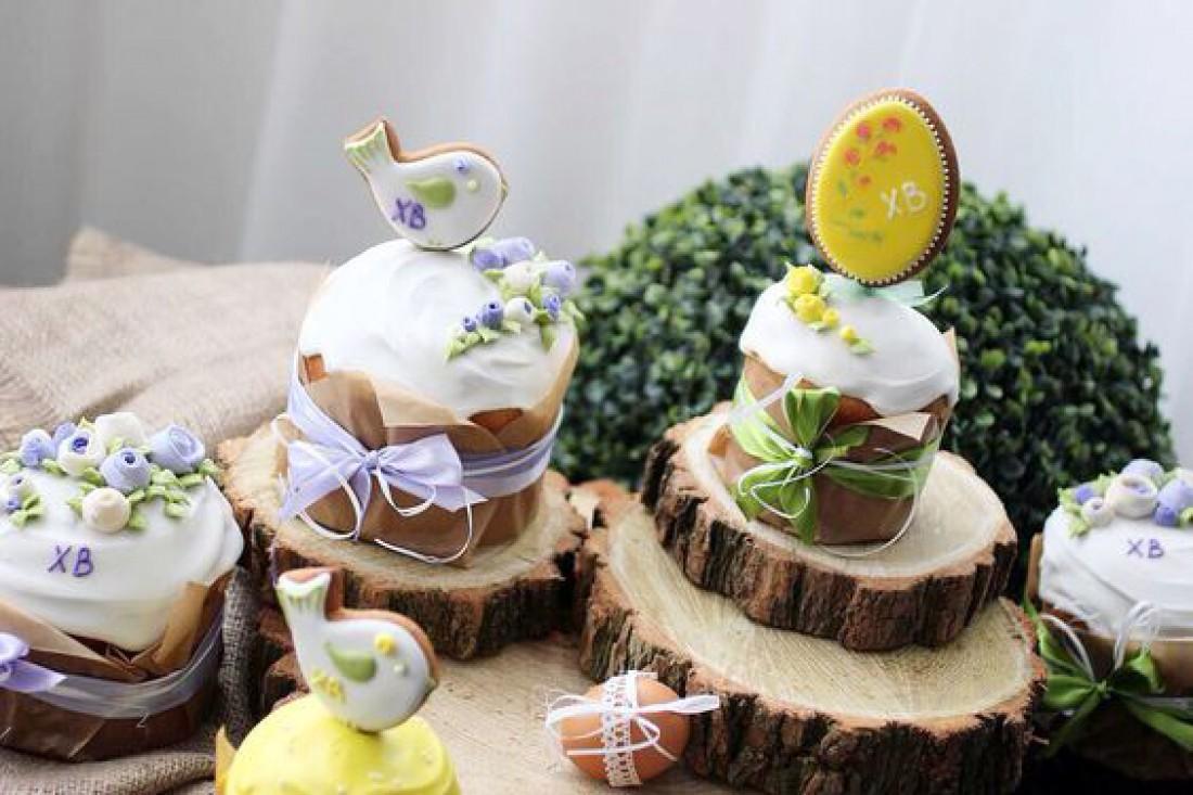 Пасхальная выпечка: пошаговые рецепты