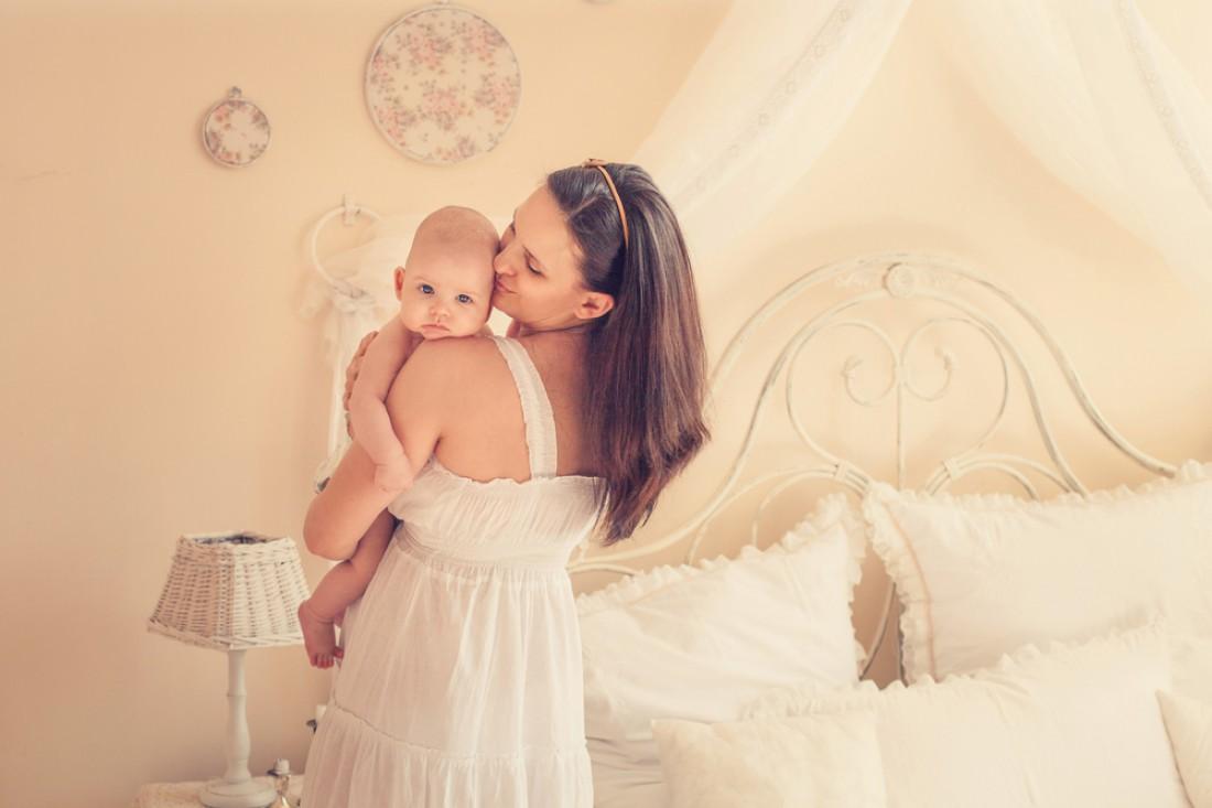 Ученые: Кесарево сечение меняет процесс развития мозга детей