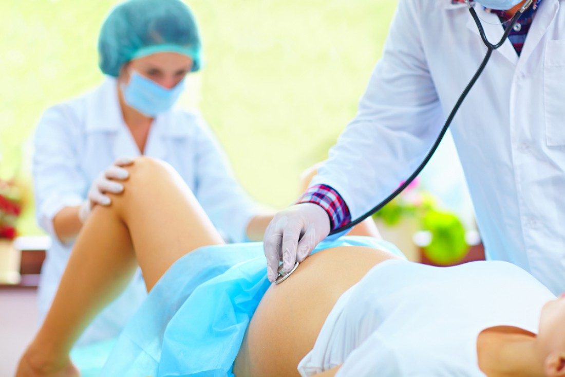 В России врачи приняли кисту за беременность