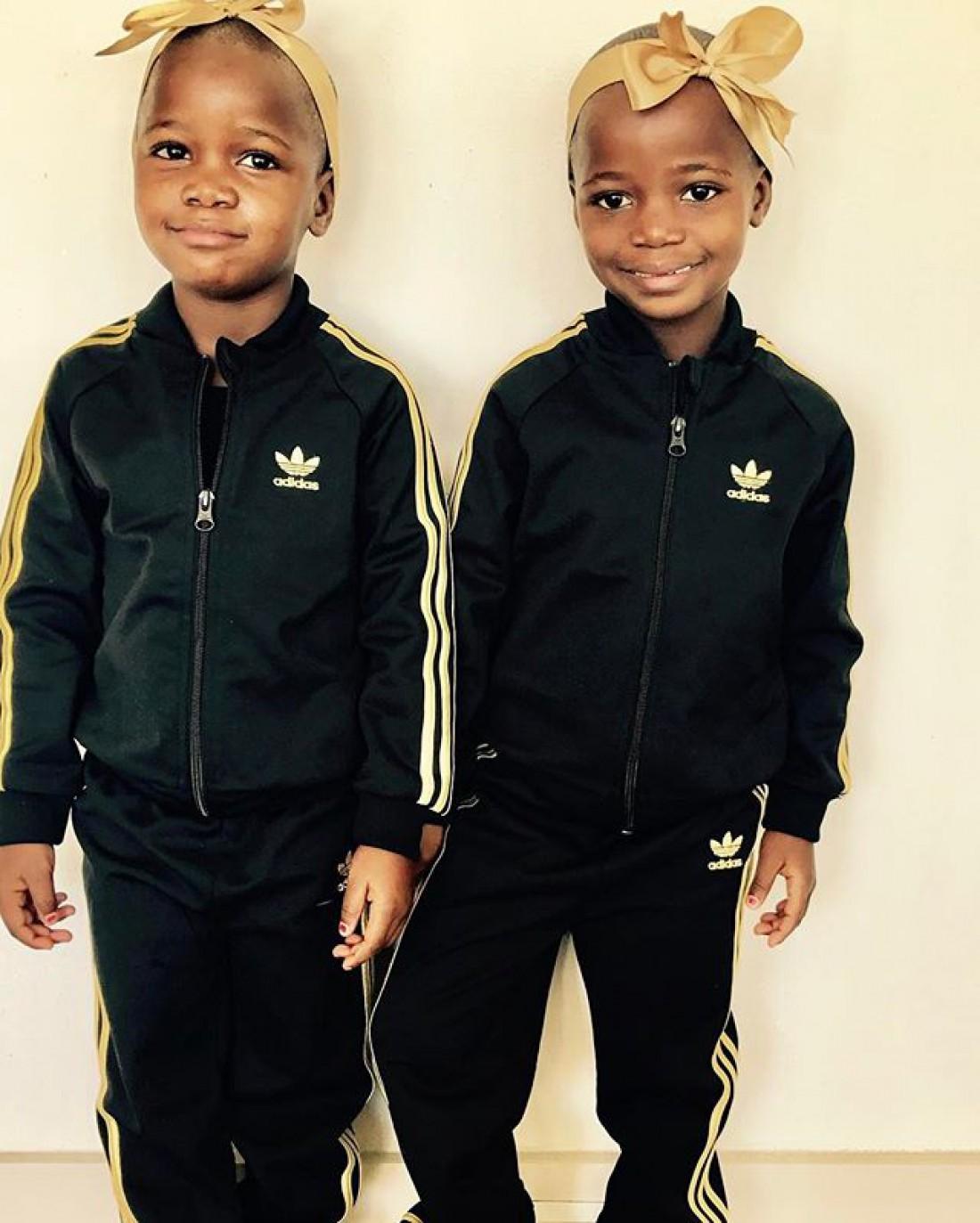 Приемные дети Мадонны из Малави, Восточная Африка