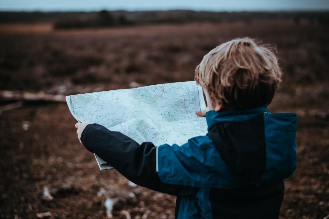 Игры, которые помогут ребенку учиться во время путешествий