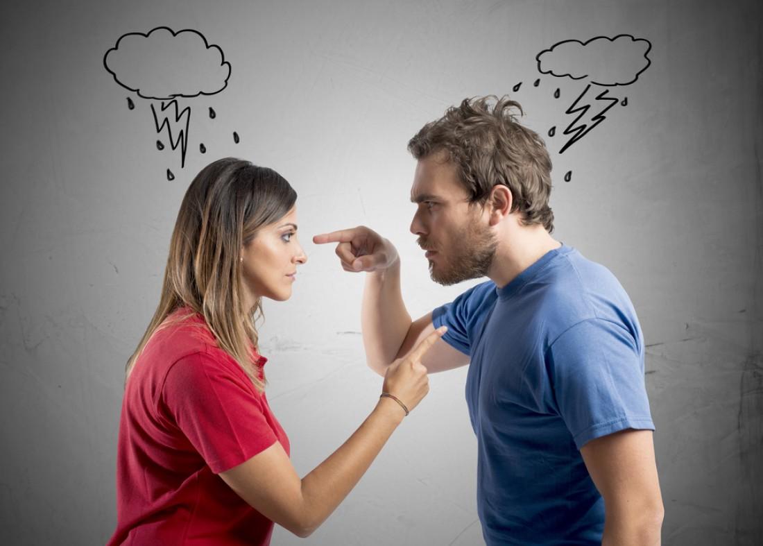 Взаимные упреки и утрата доверия – тревожный сигнал начала конца