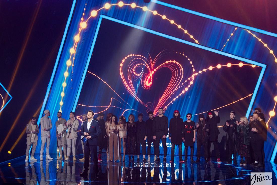 Финал на Евровидение 2017 Украина победители группа O.Torvald