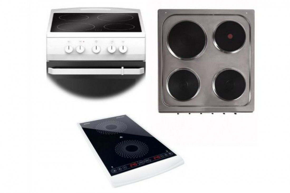 Кухонные плиты Comfy