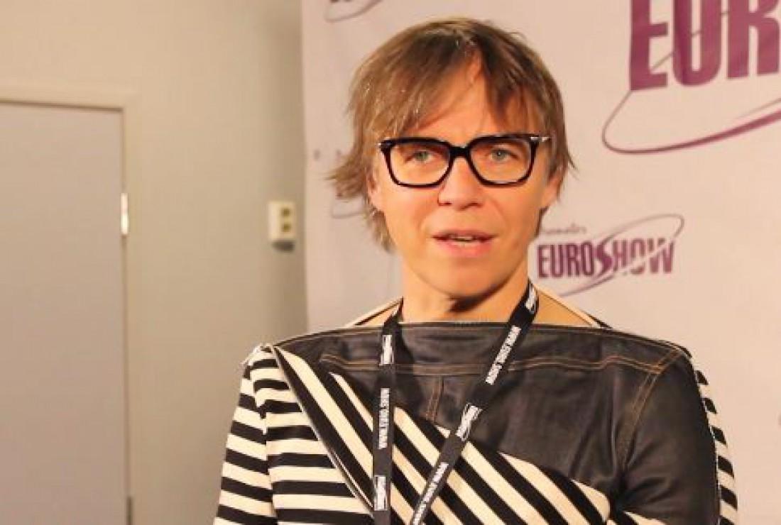 Евровидение 2017: Илья Лагутенко