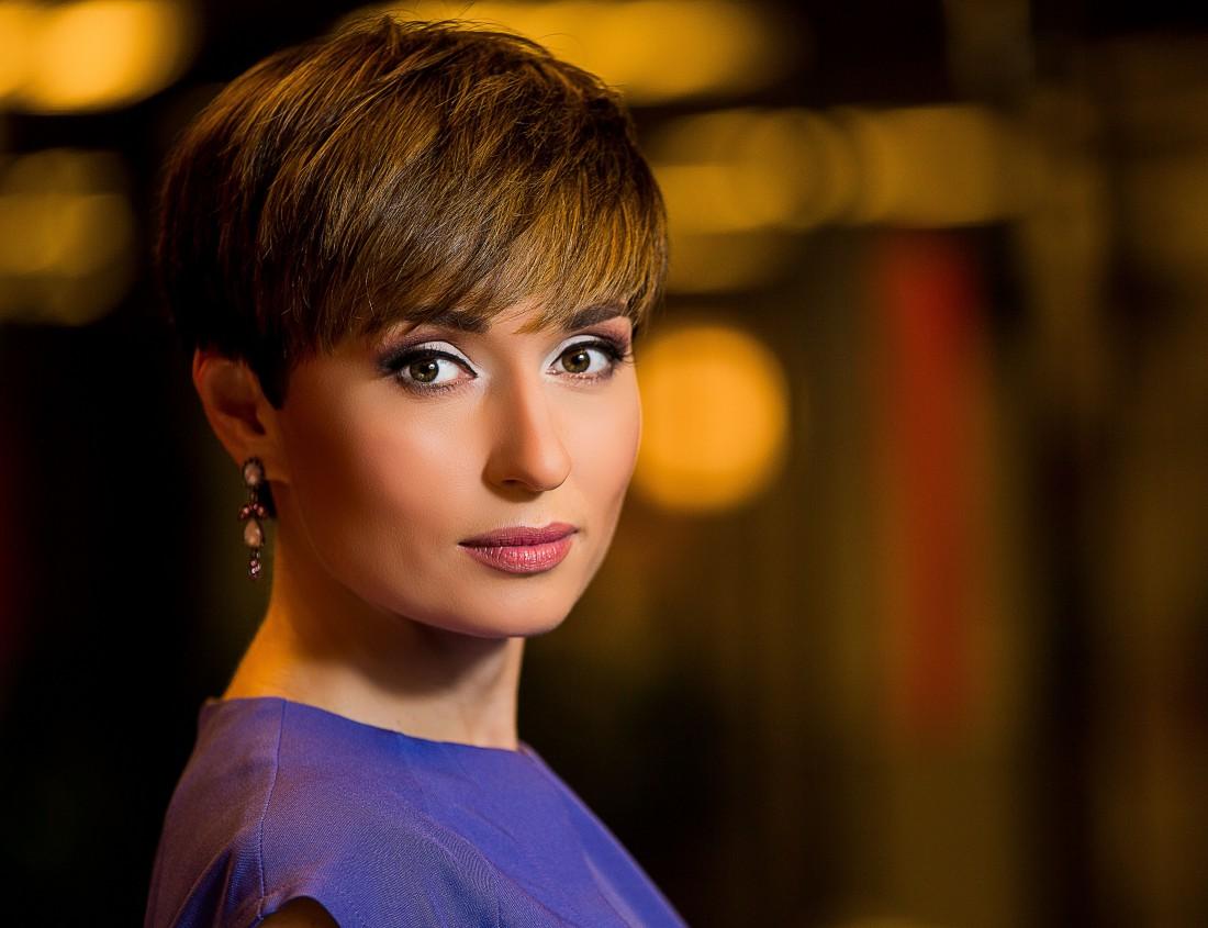 Татьяна Хмельницкая