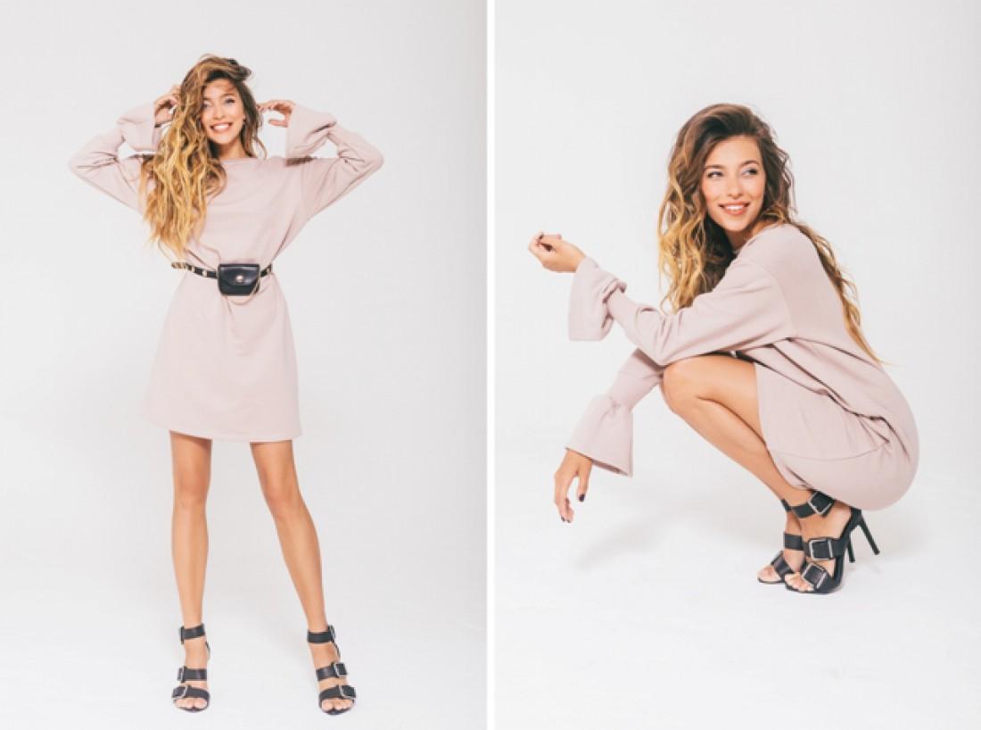 Регина Тодоренко выпустила новую коллекцию одежды