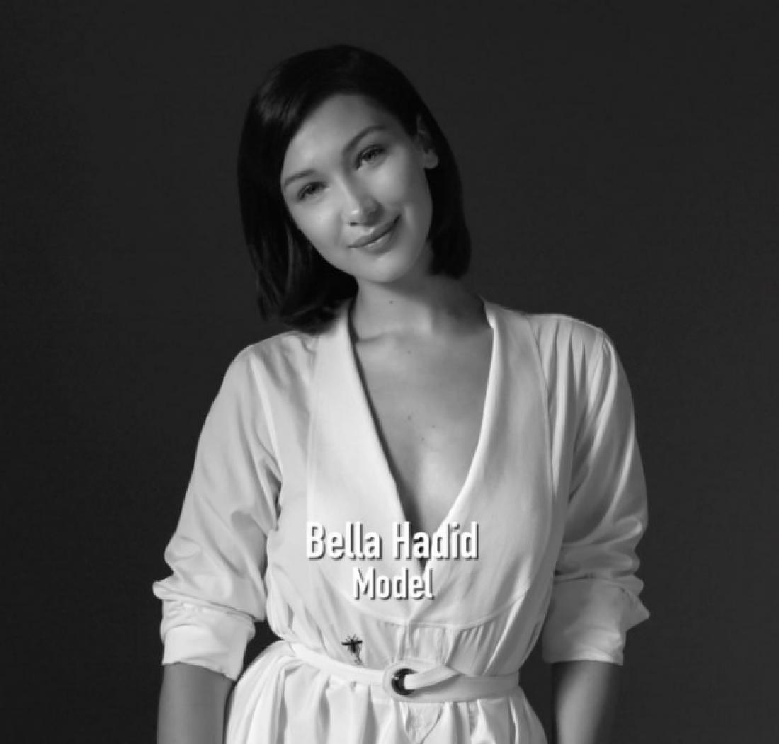 2019 год - Dior Love Chain: видео благотворительной кампании