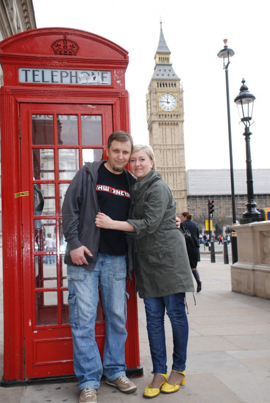 Анна и Влад 11 лет живут в счастливом браке