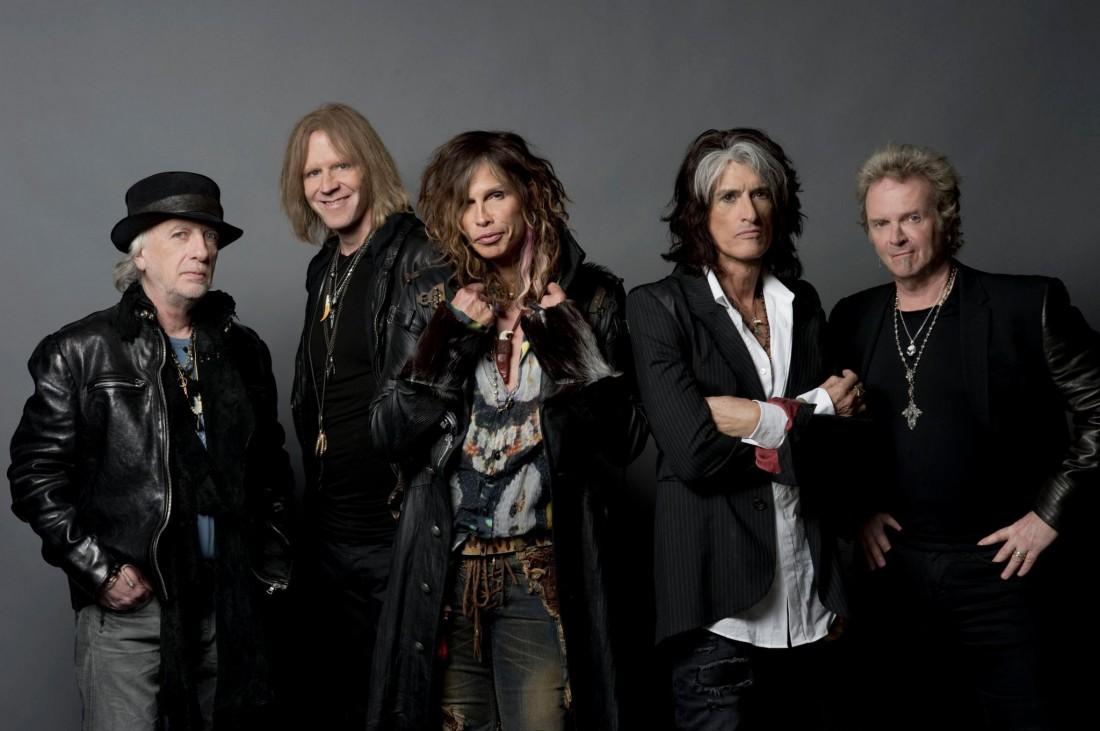 Группа Aerosmith заявила о прекращении своего существования