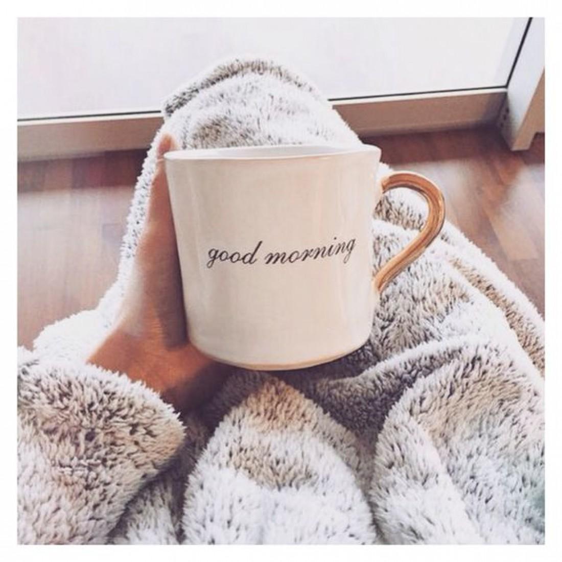 Как не нужно начинать утро