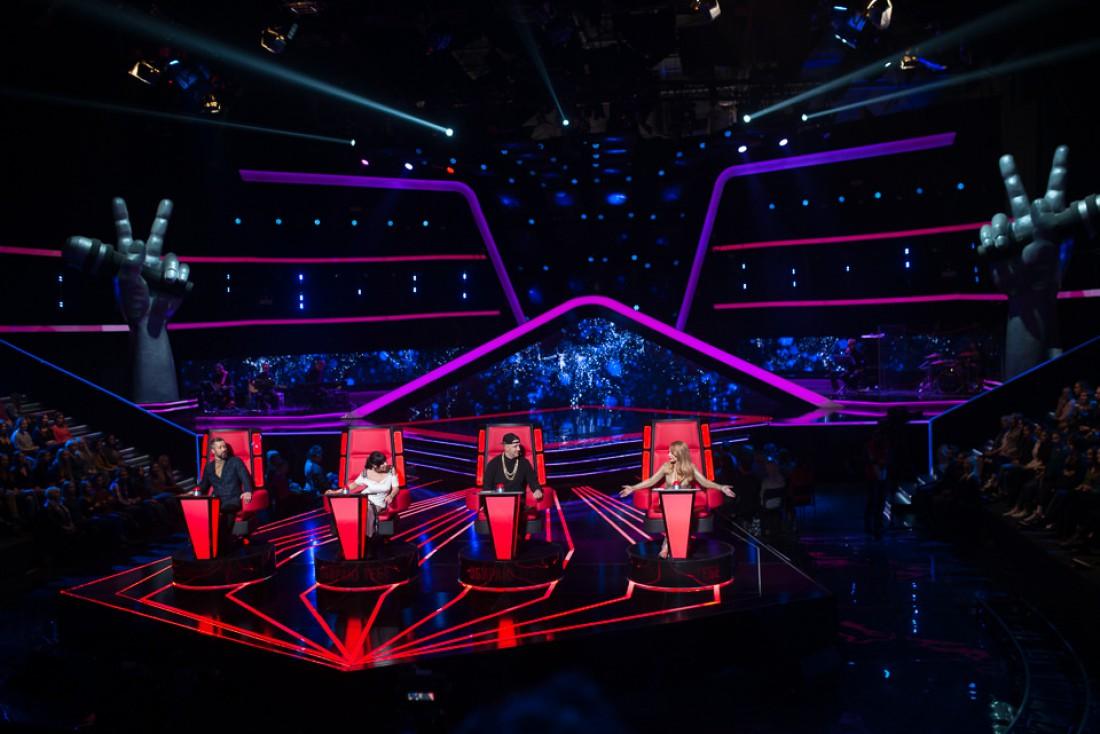 Голос країни 7 сезон: в девятом выпуске прошли первые