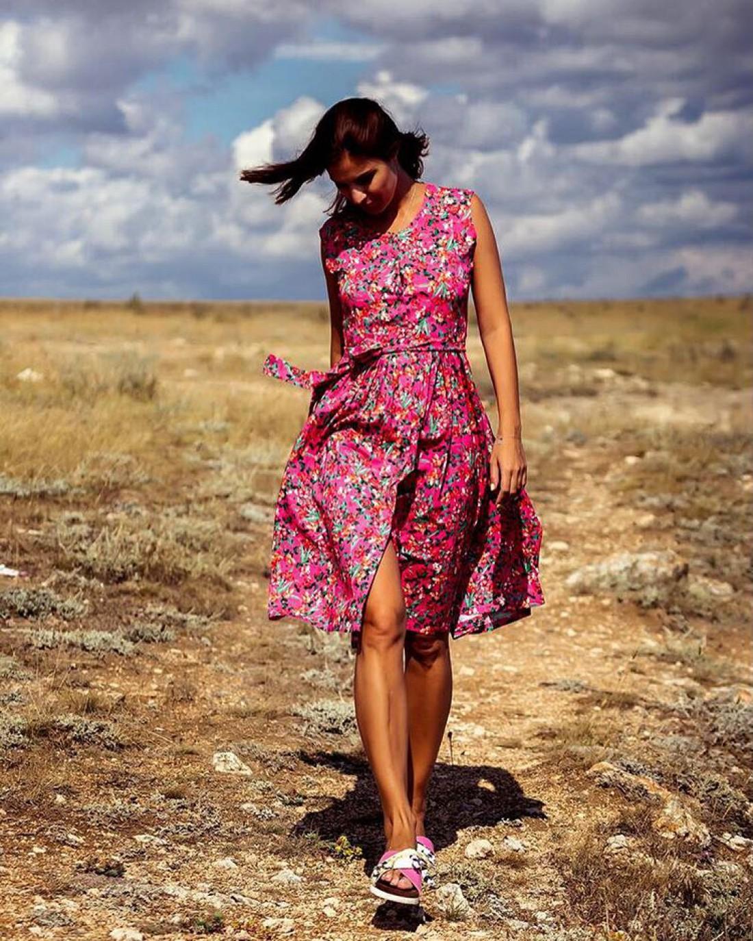 Таня Кравченко: Эстетика К4 заключается в изысканной простоте