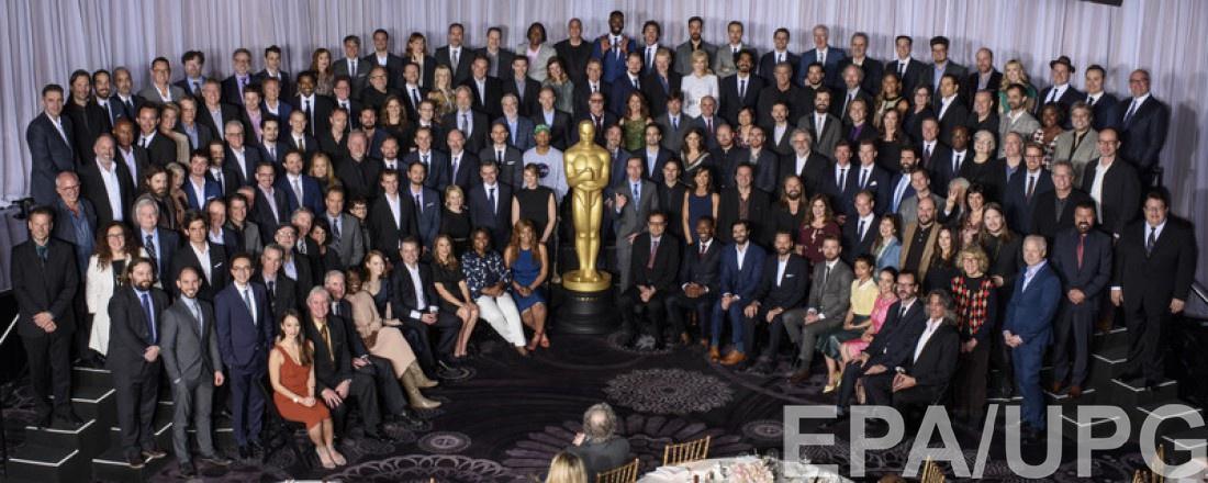 Оскар 2017: номинанты кинопремии
