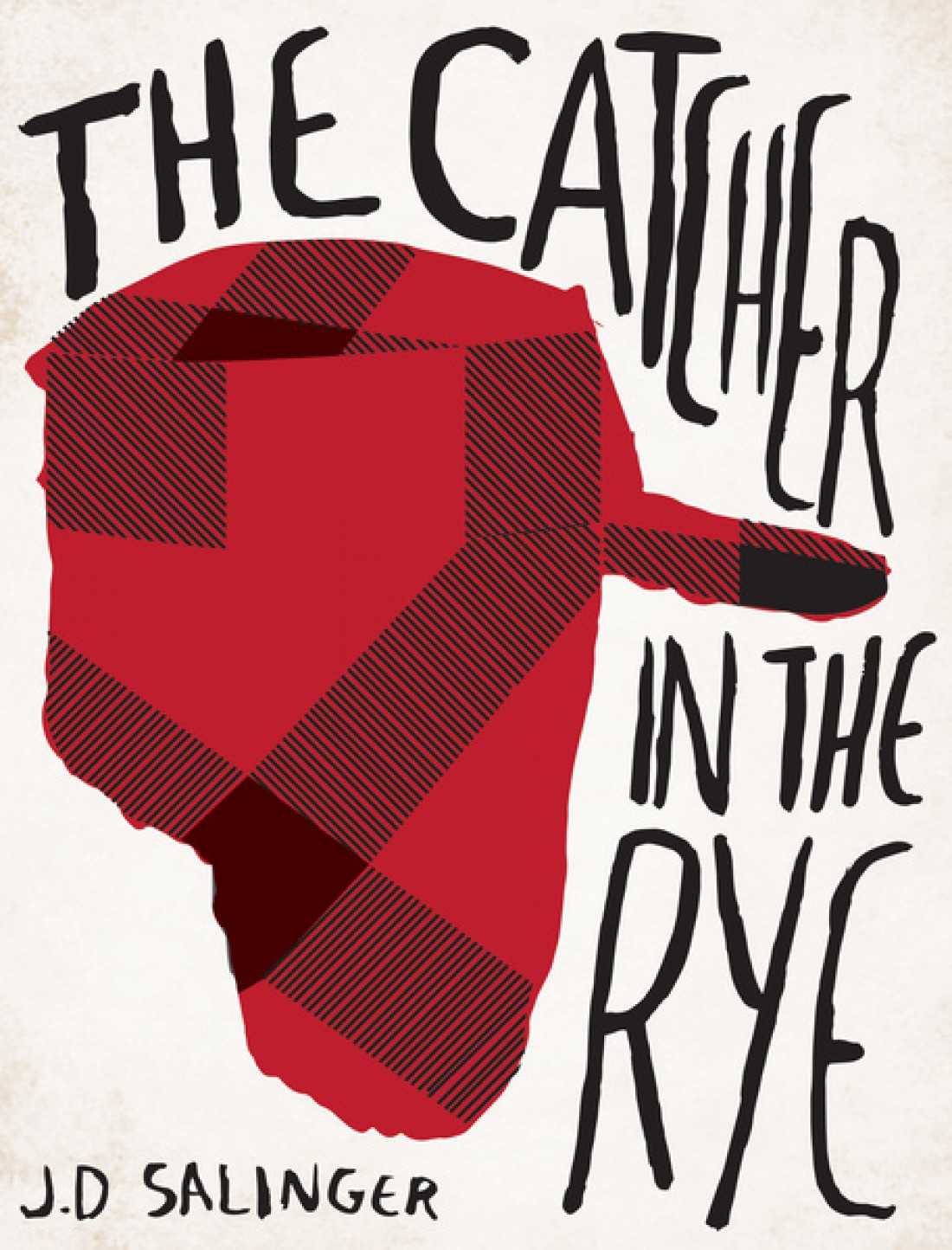 an analysis of reaching our dreams as portrayed in holden caulfield in jd salingers the catcher in t Catcher in the rye thesis statements and important quotes catcher in the rye's main character, holden character analysis of holden caufield our.