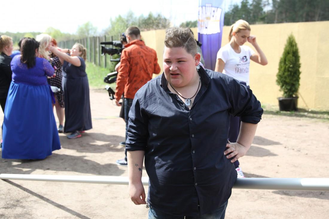 Кристина Головченко