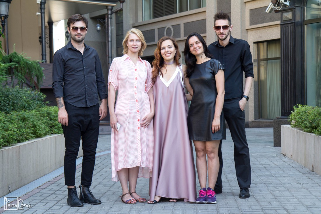Backstage рекламной кампании осеннего Fashion Air Days: фото и эмоции