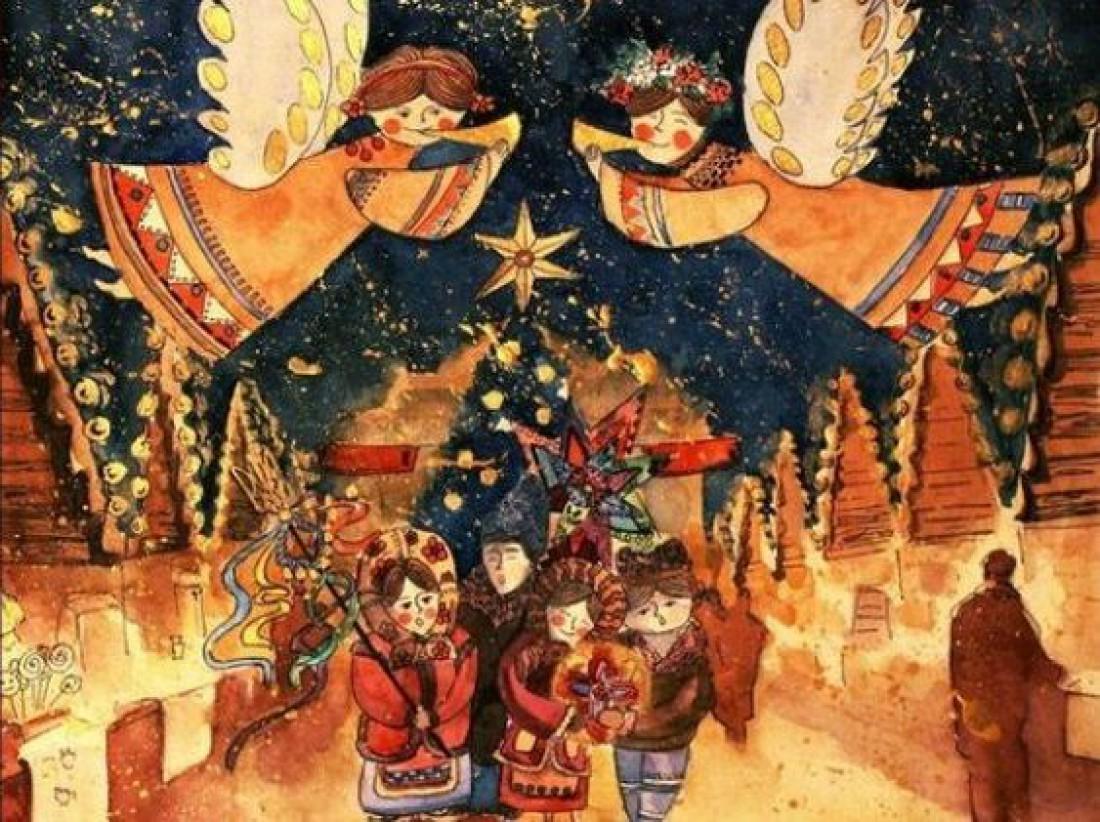 Старый Новый год: ТОП-10 главных примет праздника