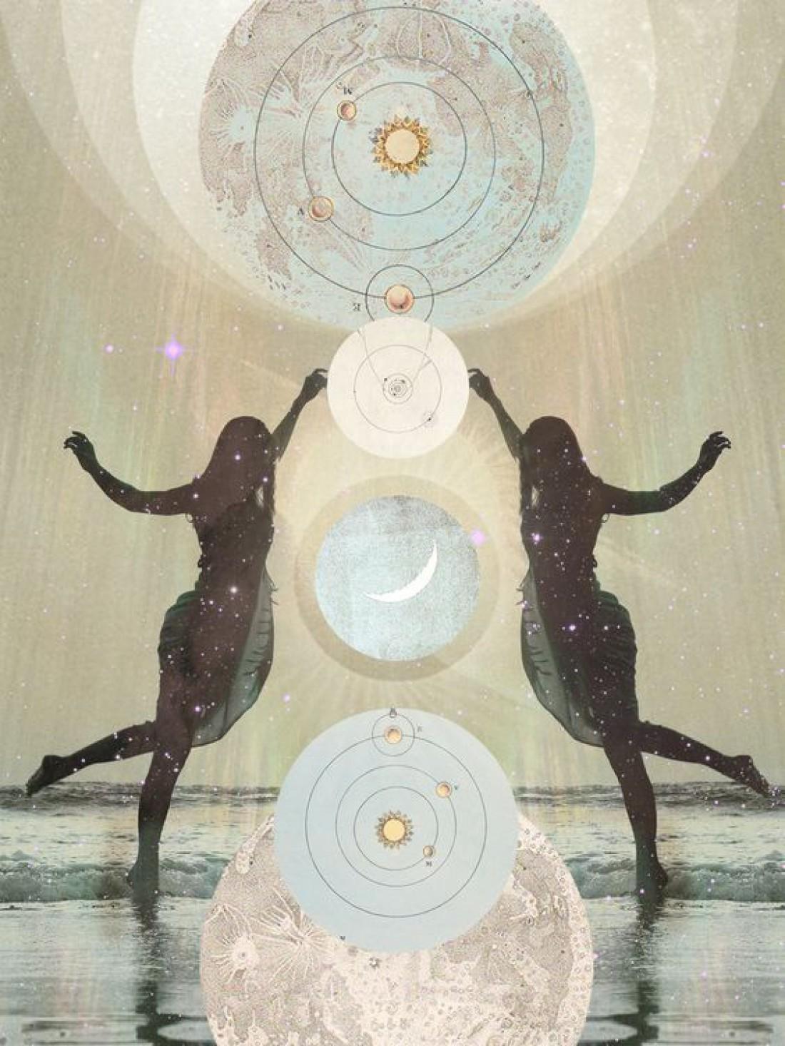 Полнолуние и Новолуние в мае 2020: даты и астрологический прогноз