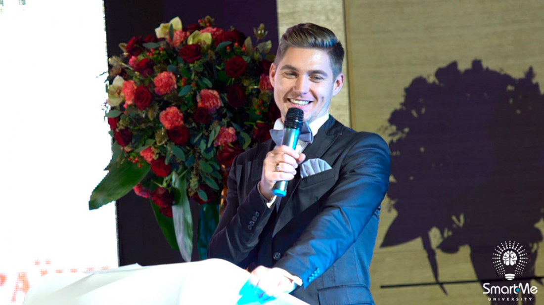 Евровидение 2017 Украина: Владимир Остапчук