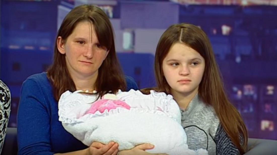 Психолог предположила, от кого родила шестиклассница