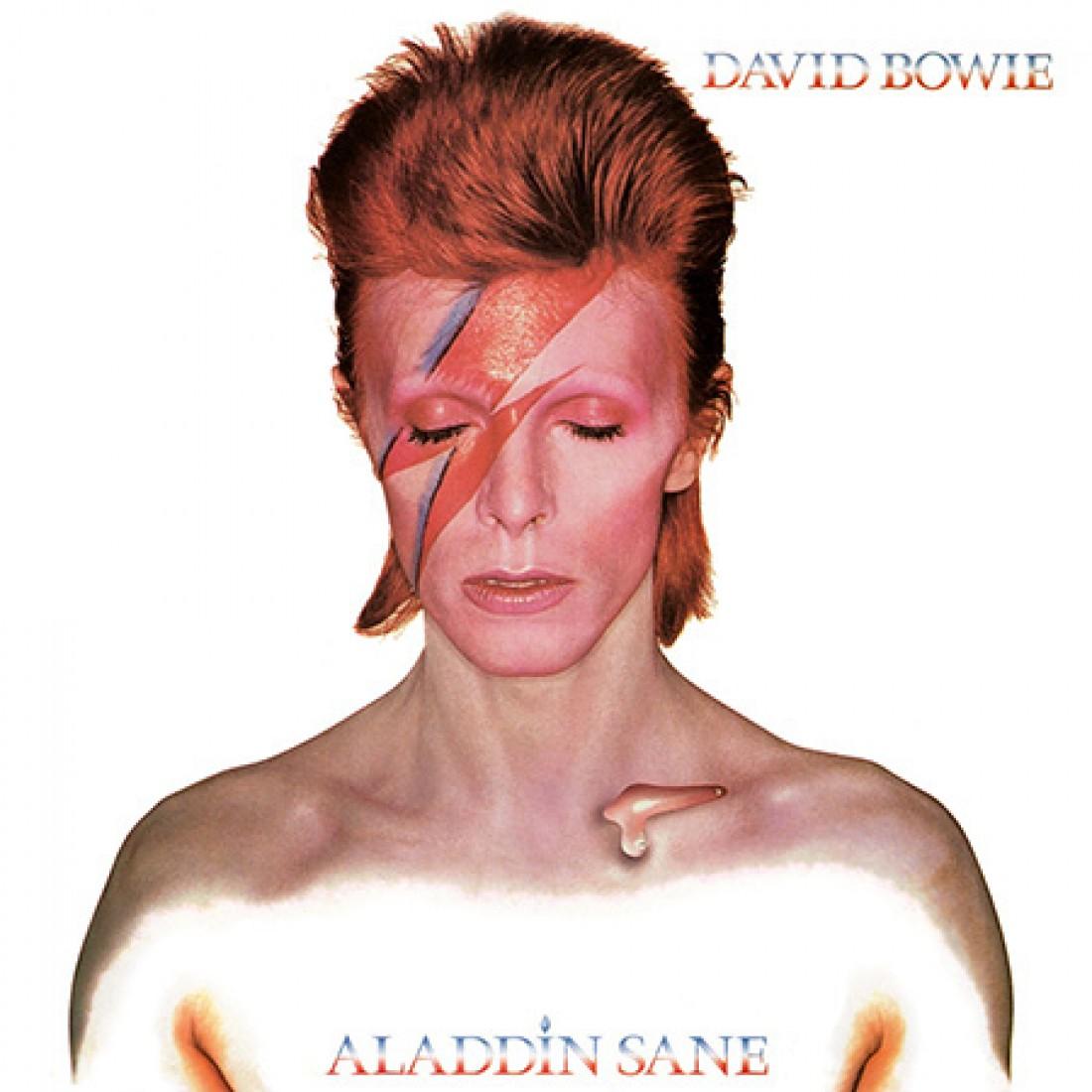 Обложка альбома Дэвида Боуи