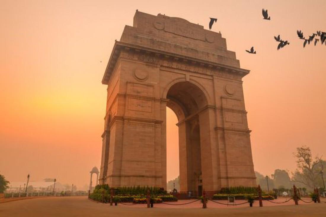 Индийское очарование Нью-Дели: Краткий путеводитель