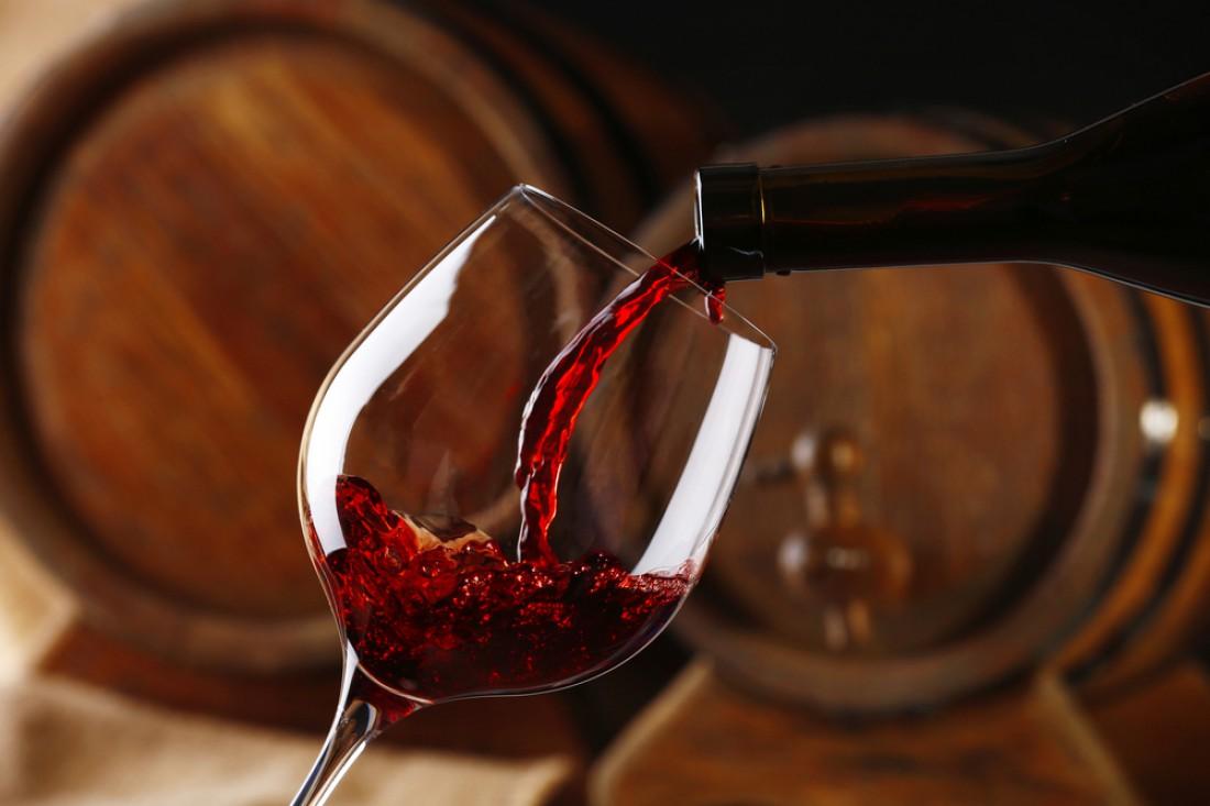Вино полезно для мозга и для сосудов