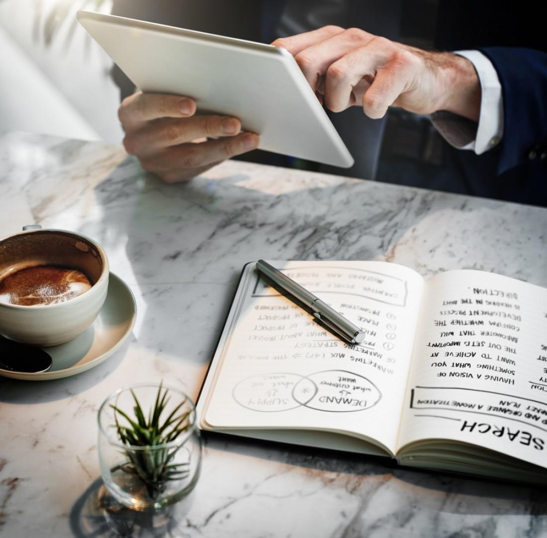 9 офисных привычек, которые плохо влияют на твое здоровье