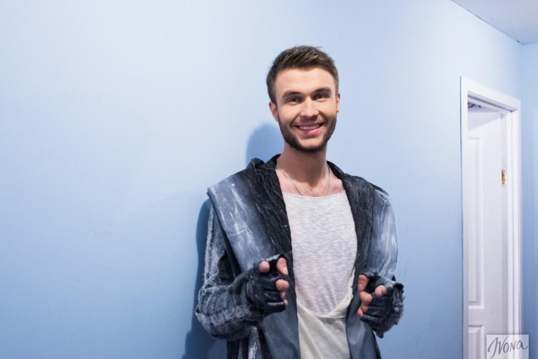 Х-фактор 6: Андрей Инкин