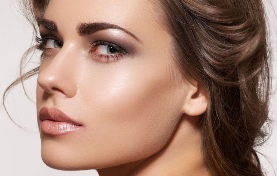 Картинки по запросу Дневной макияж