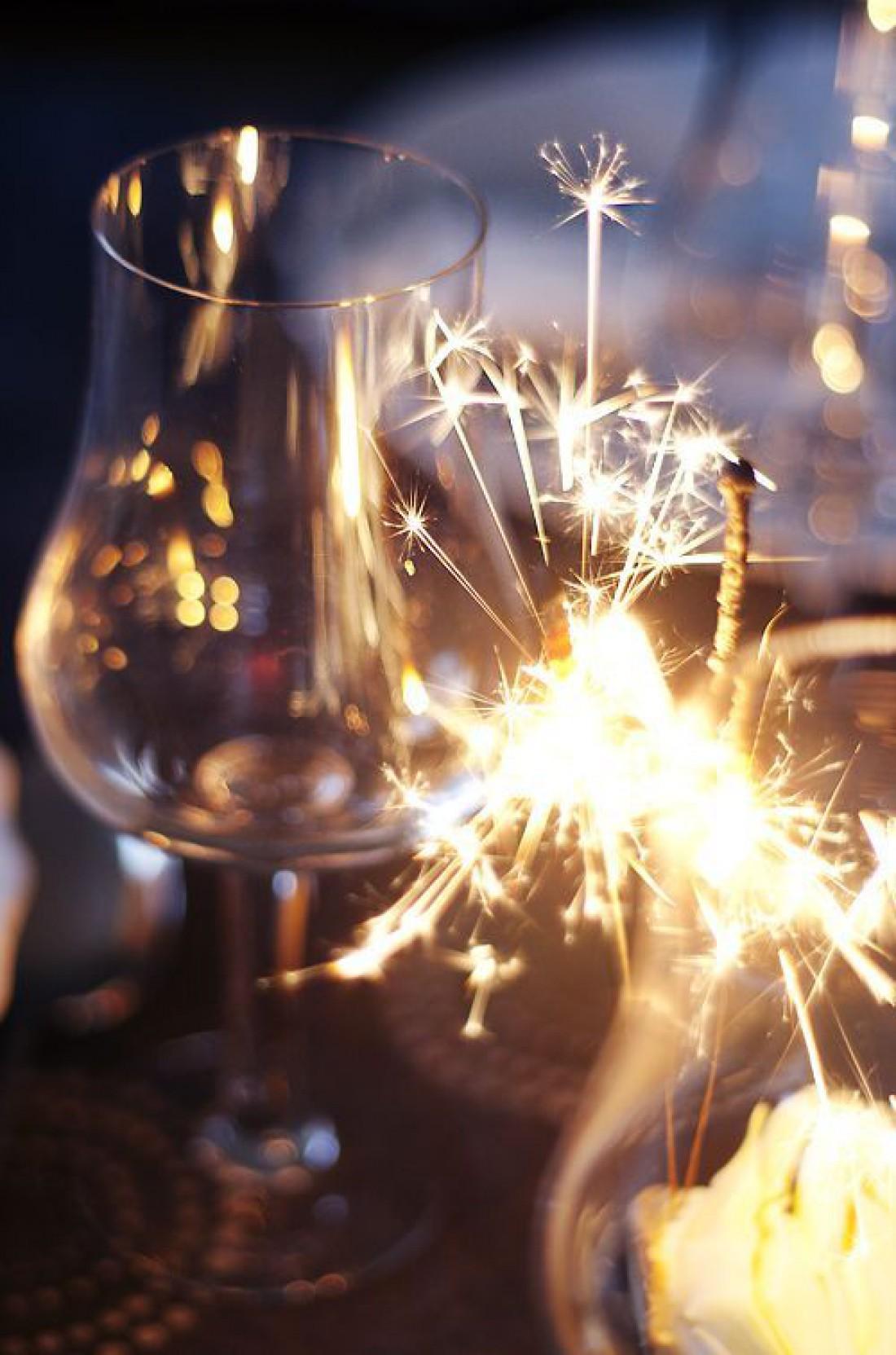 Как хорошо отметить Новый год? 9 практичных советов
