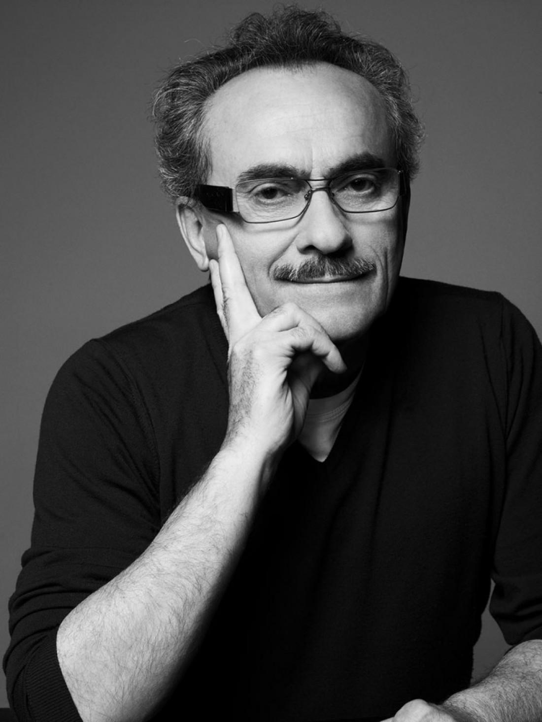 Умер дизайнер Анджело Марани
