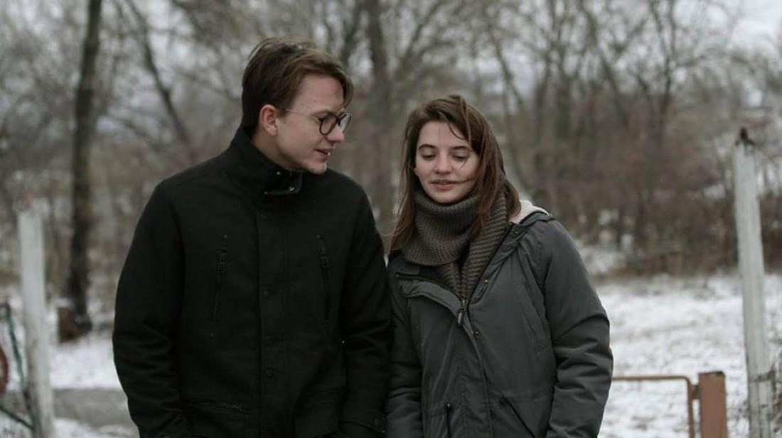 Кадр из фильма Иней