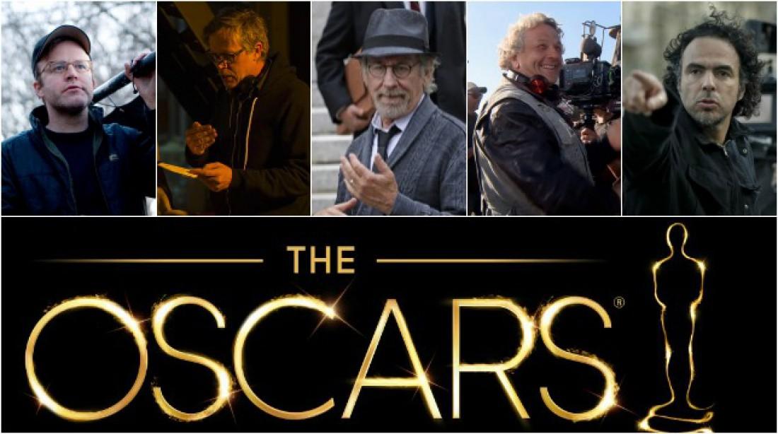Оскар 2016: когда премия?