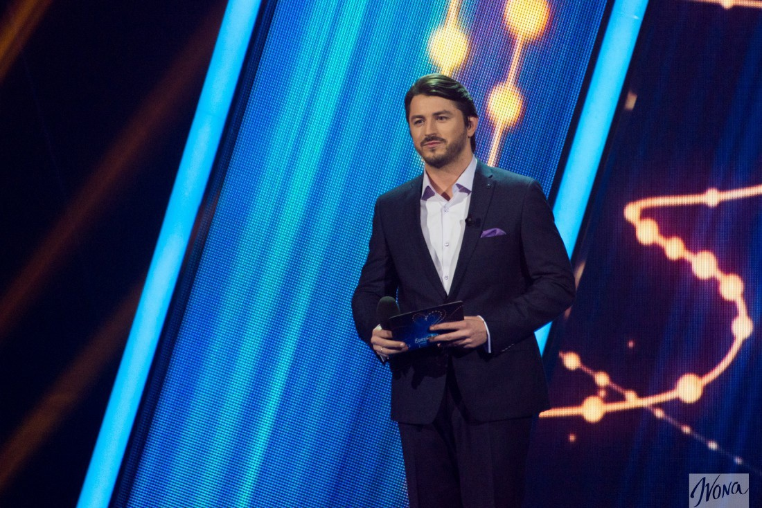 евровидение 2017 второй полуфинал где смотреть