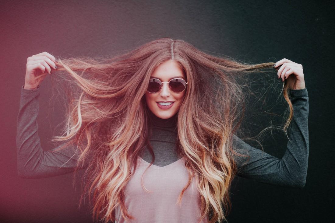 Режим и правильные привычки помогут тебе отрастить длинные волосы