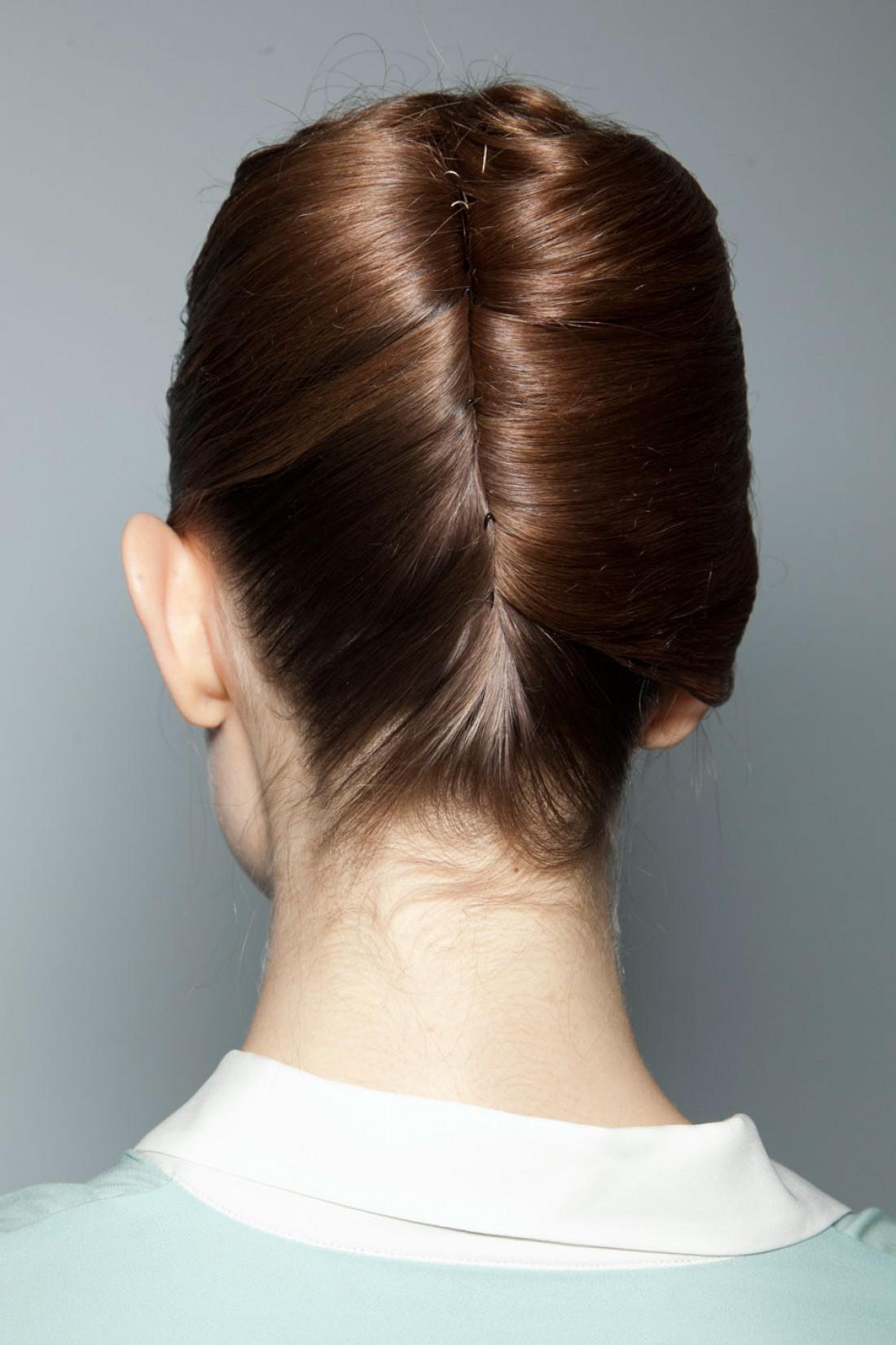 Главные hair-ошибки, которые старят: ракушка