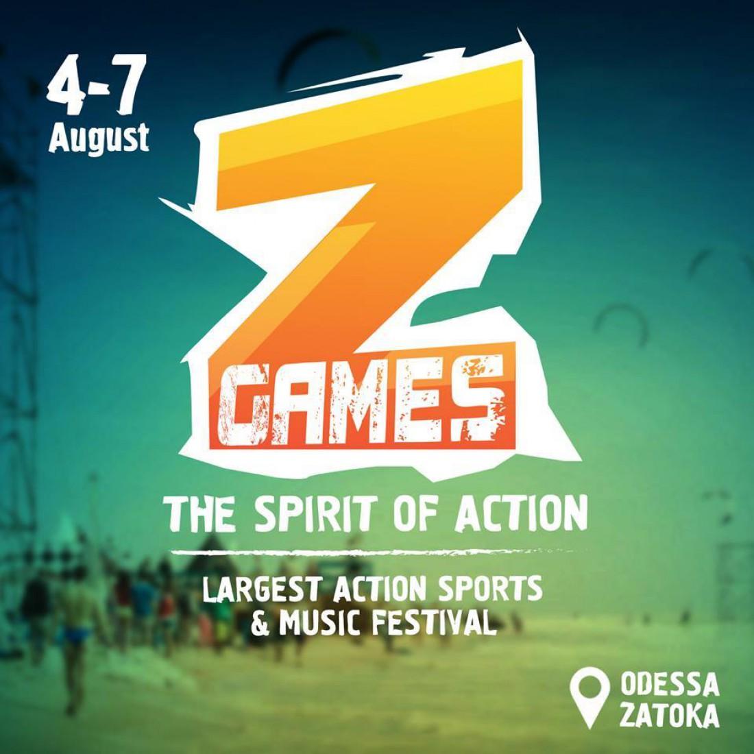 Z-Games в Затоке