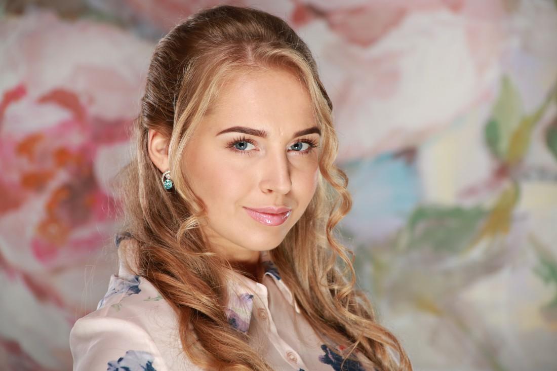 Холостяк 7 сезон Украина: участница шоу Кристина